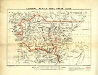 "4 Maps to Accompany ""International Rivers"""