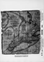 A Map of the Province of Upper Canada and the Adjacent Territories in North America compiled by James G. Chewett, Assistant Draftsman under the direction of Thomas Ridout Esqr. Surveyor General of the Province, shewing the Districts, Counties, and Townshi